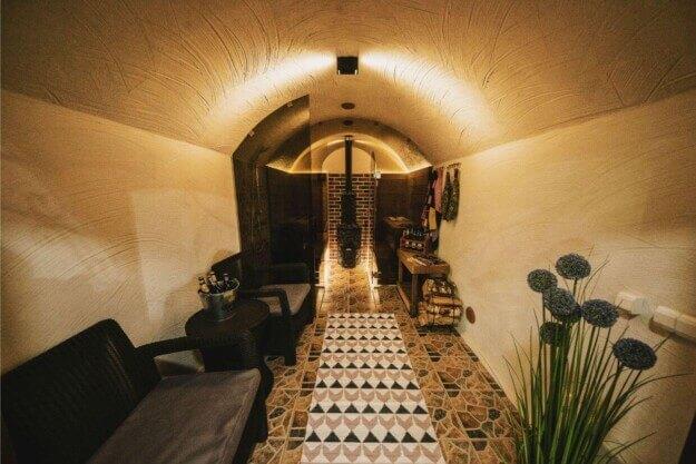 Ehitusmessi koobassaun – uut moodi saun, mis kestab sajandi!