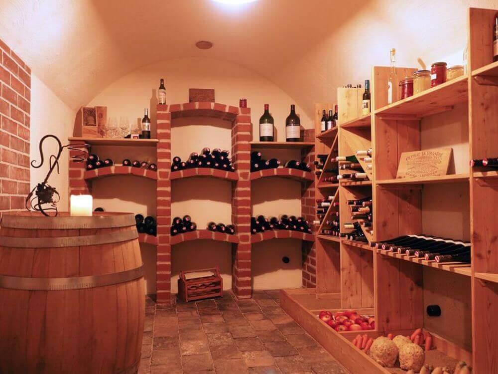 Veinikelder Austrias