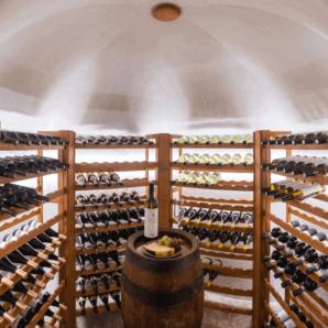 Veinikelder Soomes